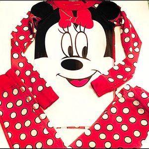 Hanna Andersson Disney Collection